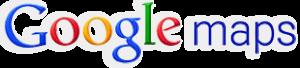 google maps logo 300b